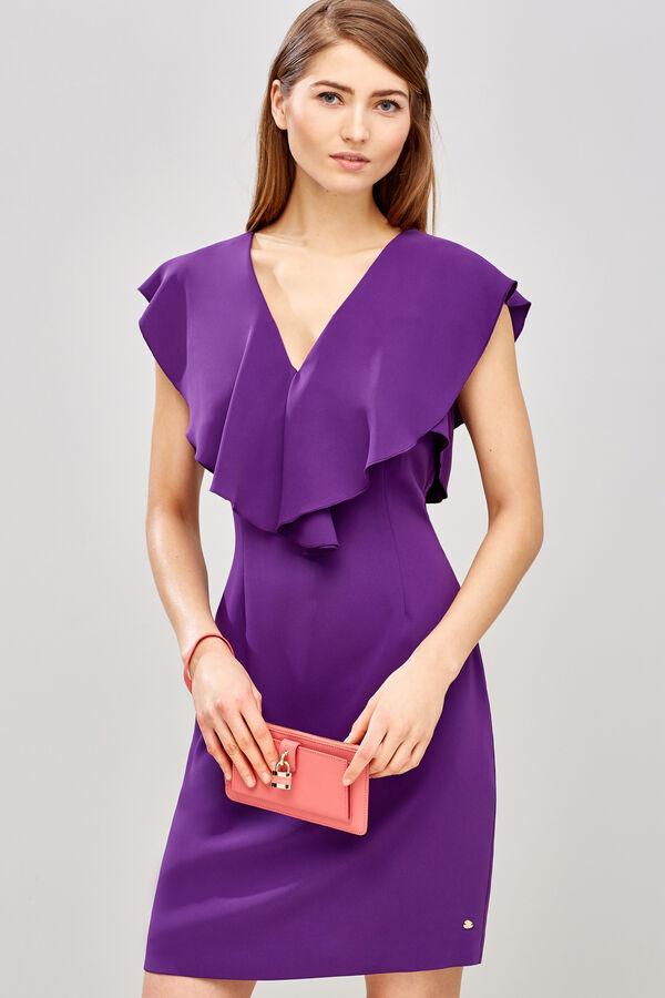Perfecto Orientar Vestidos De Cóctel Foto - Ideas para el Banquete ...